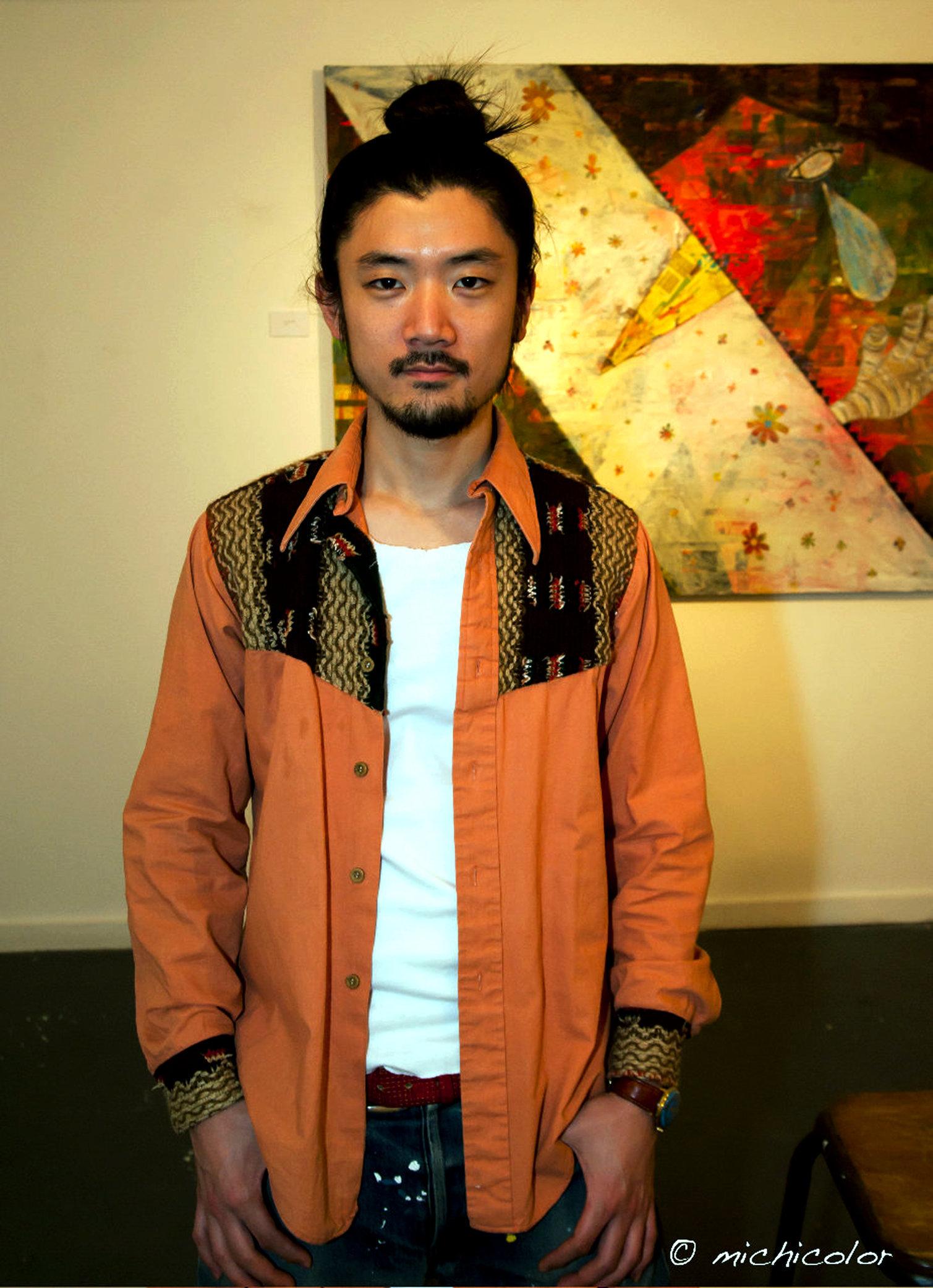 .Keitaro Sugihara