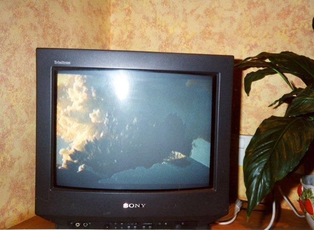 Mount Etna ImgTV020