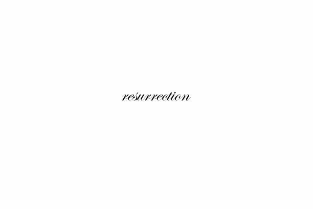 RESSURECTION tekst.jpg