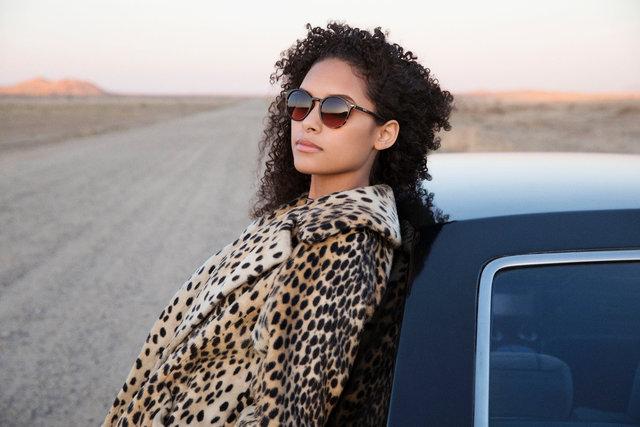 Serengeti Eyewear 2019 campaign