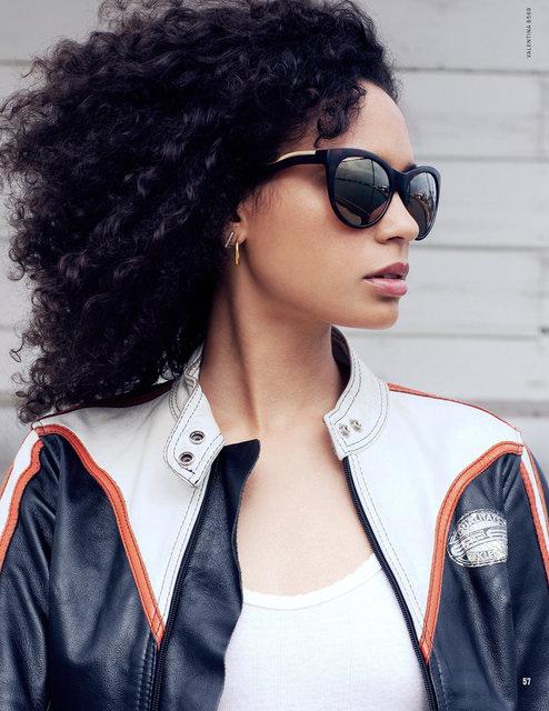 Serengeti Eyewear 2020 Campaign