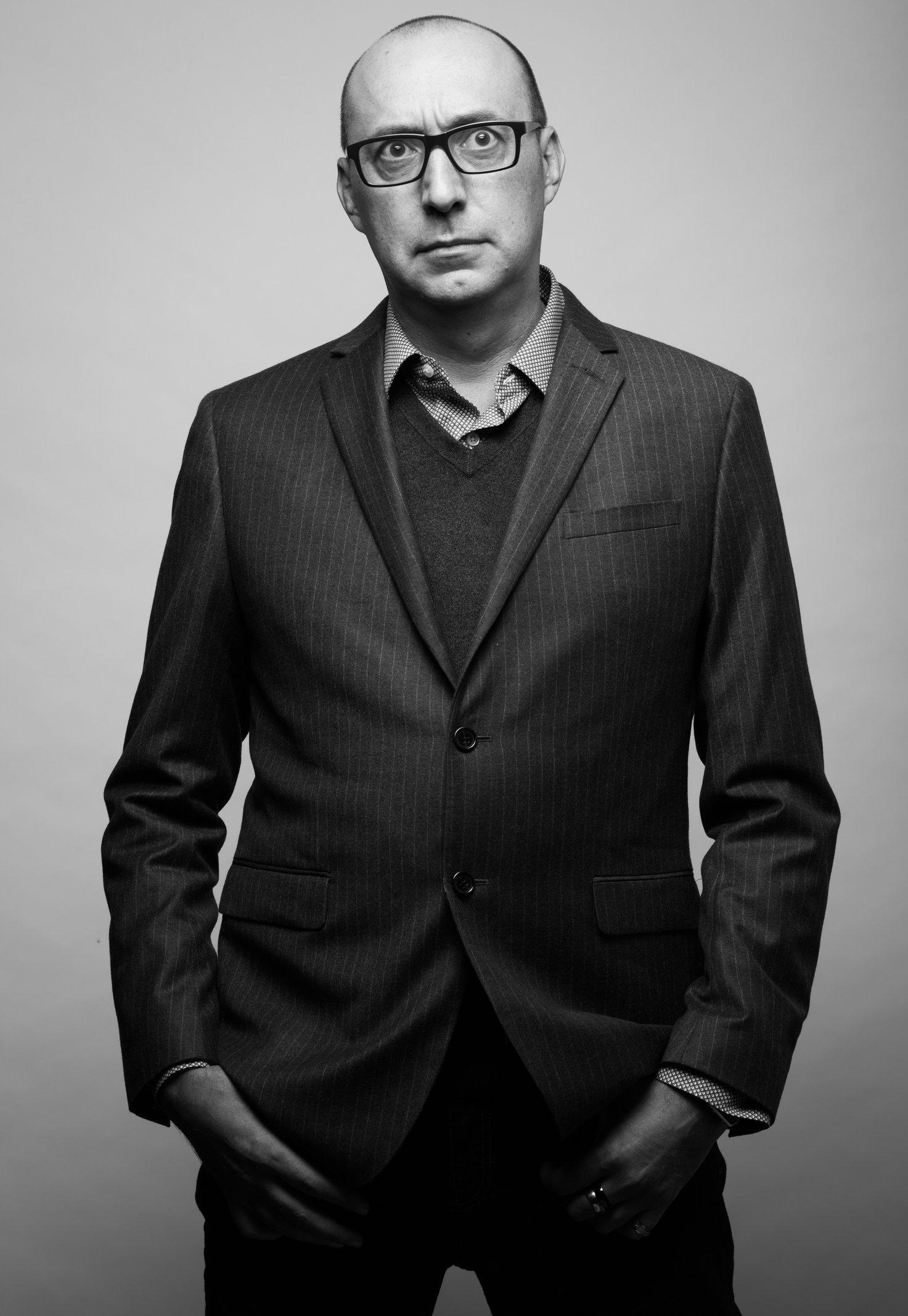 Andreja Djokovic. Computer scientist.