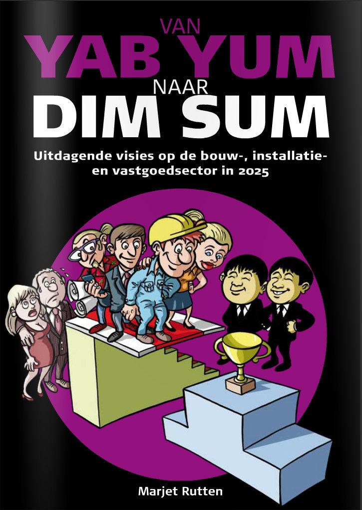 Van Yab Yum naar Dim Sum 2010