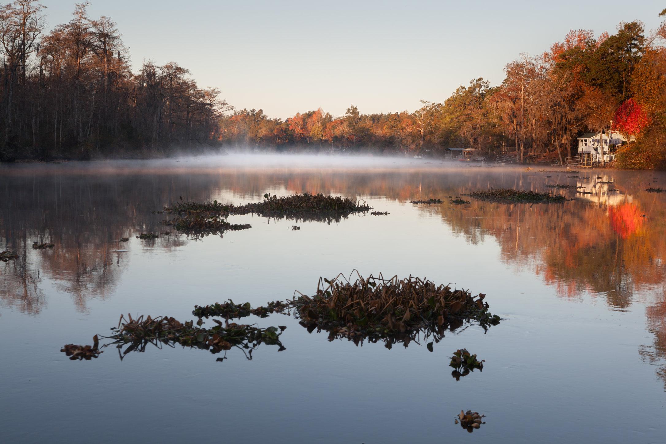 Black River, South Carolina