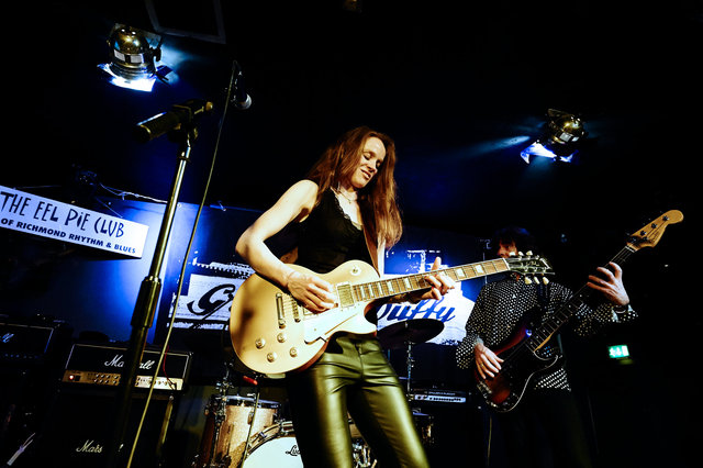 Grainne Duffy Band