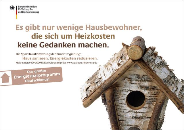 Bundesministerium / Plakatkampagne (Pitch)
