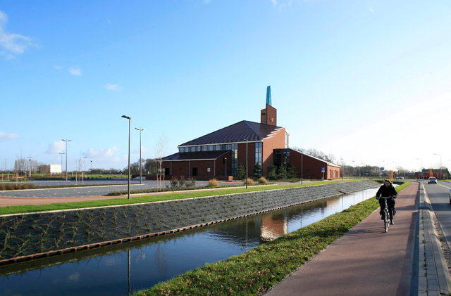 barneveld - adullamkerk
