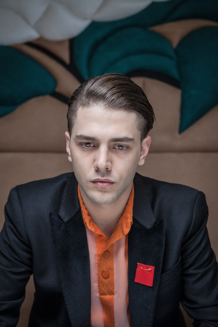 xavier dolan, actor and director