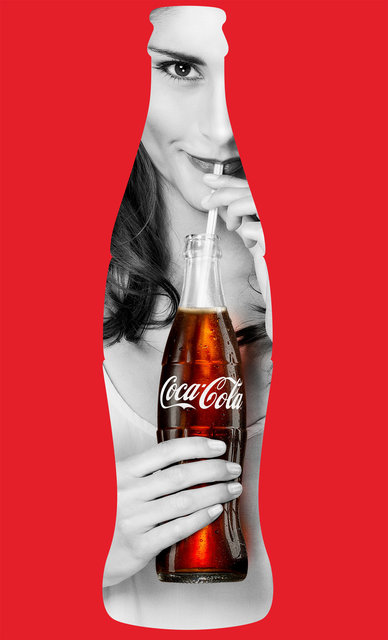 AGENCY: OGILVY & MATHER - COCA COLA CONTOUR 100 AÑOS