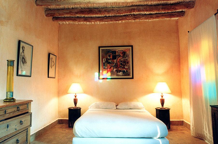 """chambre 2 """"La Callade"""""""