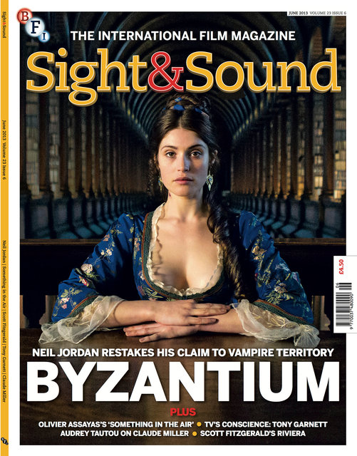 Sight & Sound  June 2013