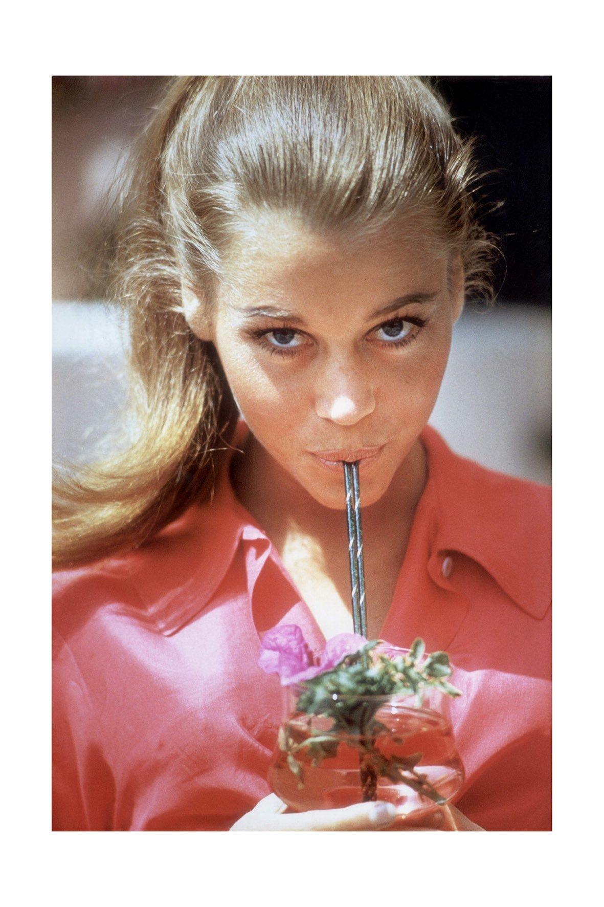Jane Fonda, Beverly Hills, 1962