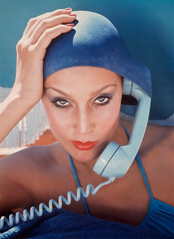 Jerry Hall, Jamaica, 1975 ©Norman Parkinson Ltd.png