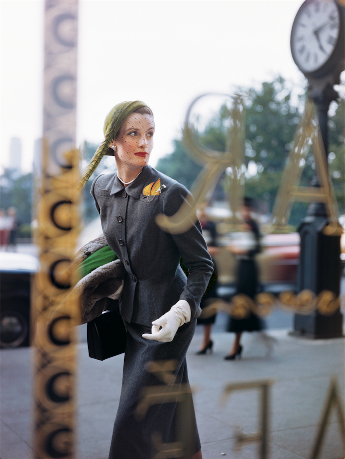 Travel in Style, 1949, Vogue ©Norman Parkinson Ltd.png
