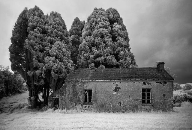Bennetts Church Old School House Ballymac