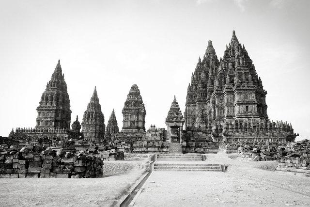 Candi Prambanan II