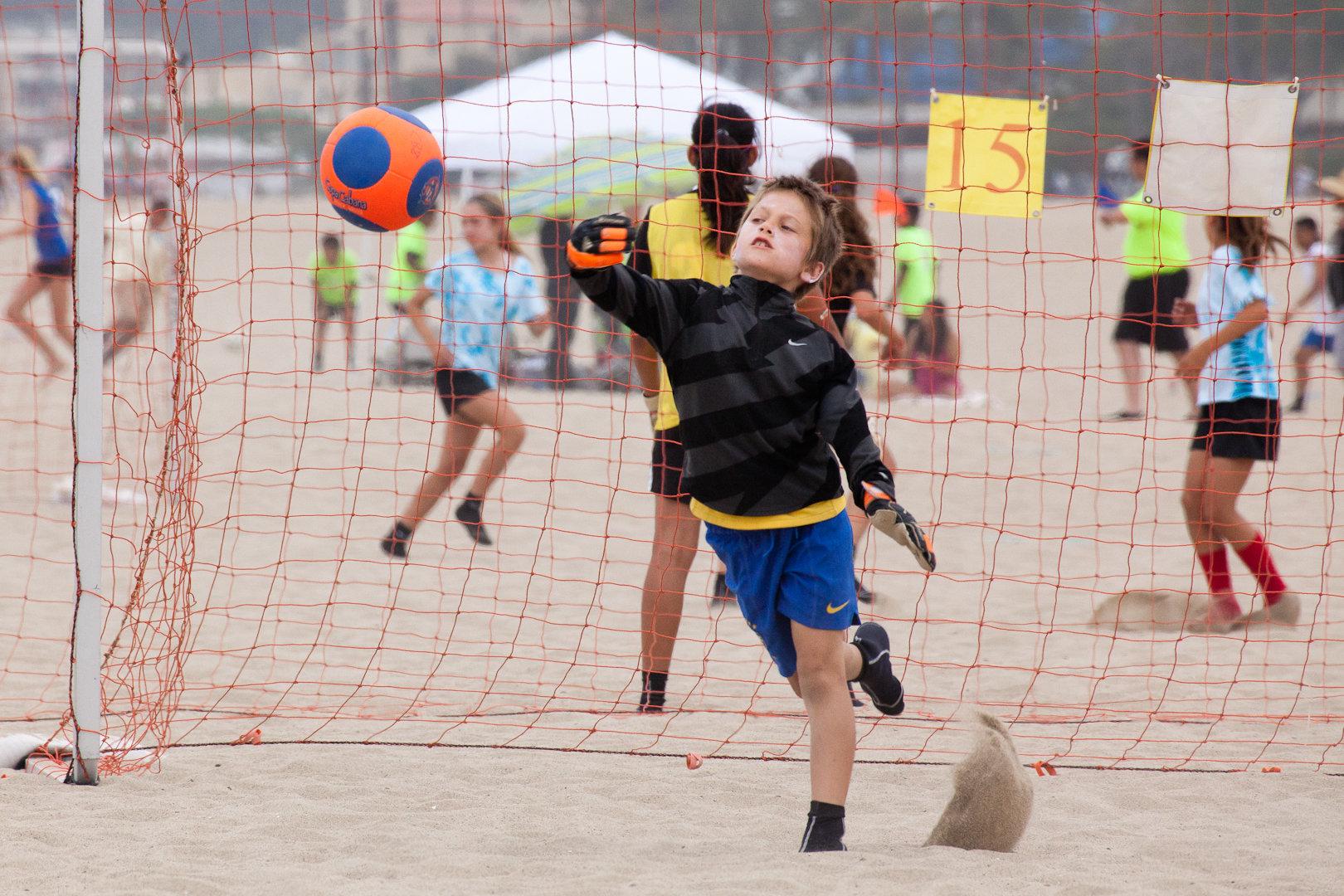 Brazil Stars finish as Champions<br>2012 Copa Cabana Santa Monica Tournament