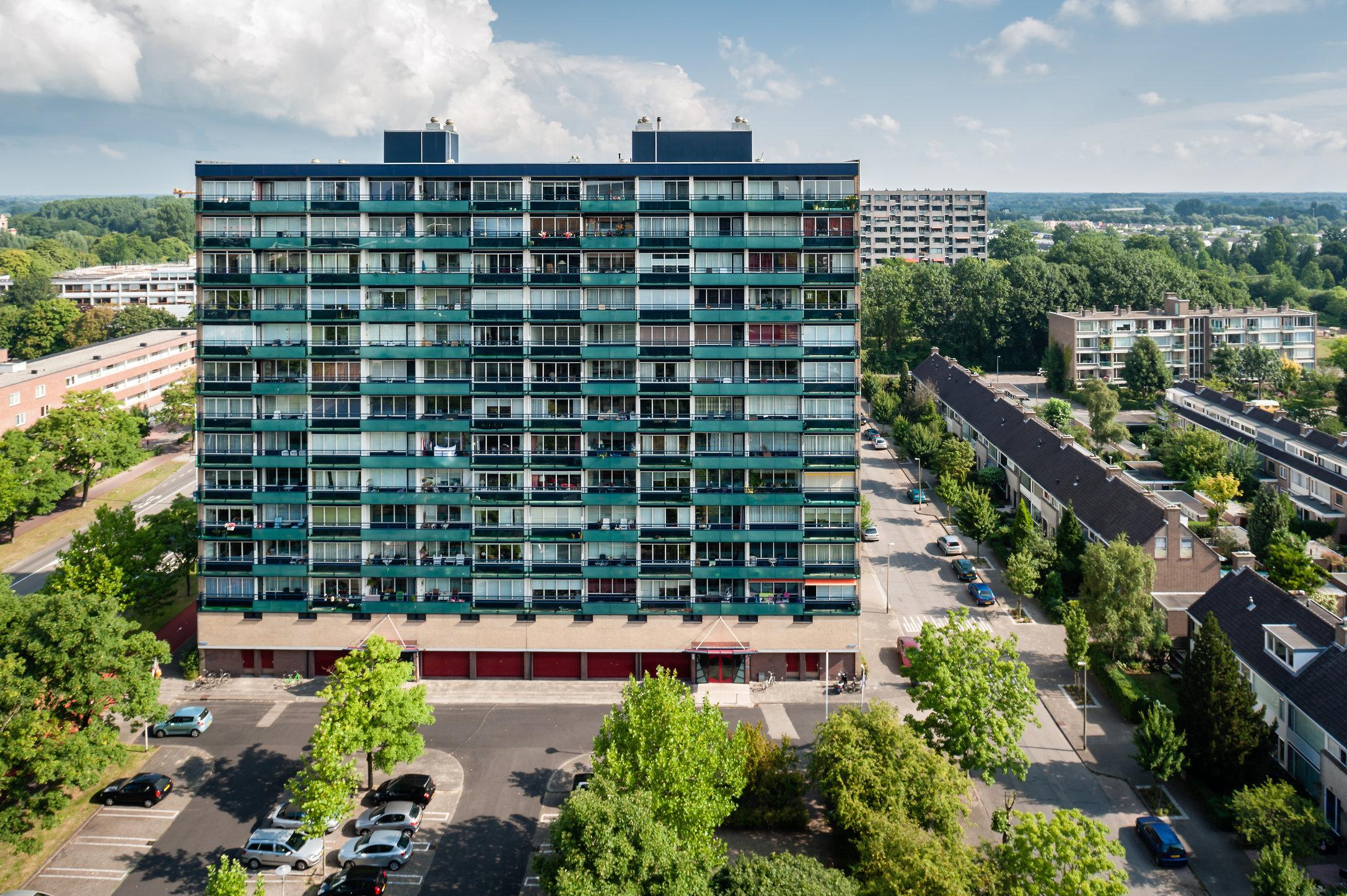 Lamerislaan, Utrecht  i.o.v. a.s.r. vastgoed vermogensbeheer