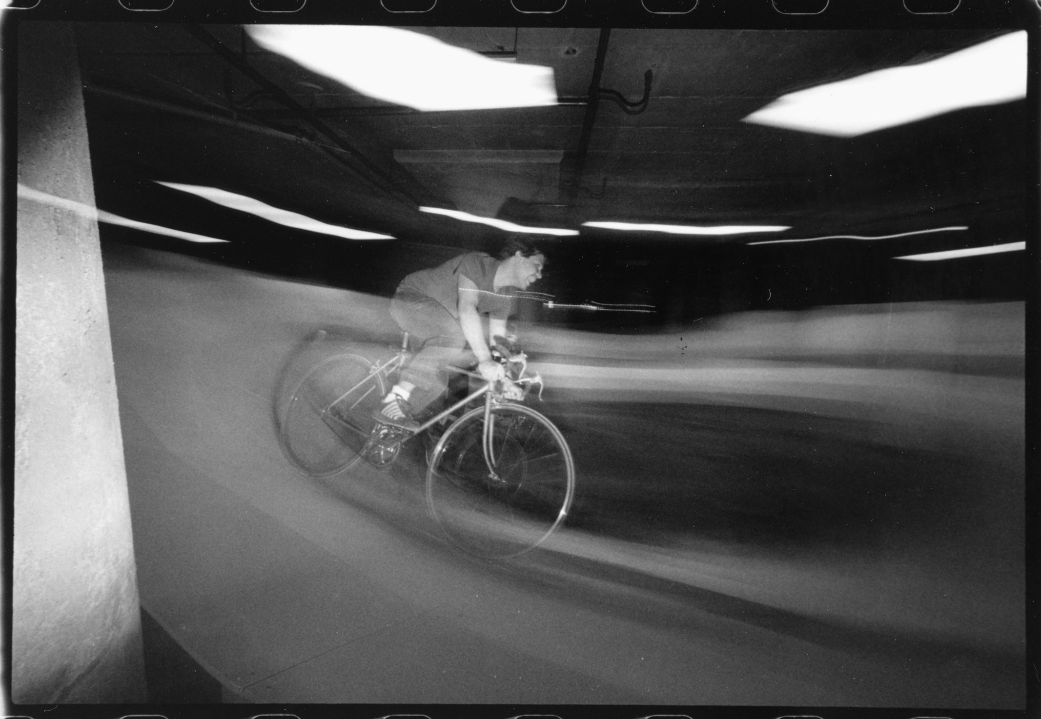 Velodrome, Boston, MA