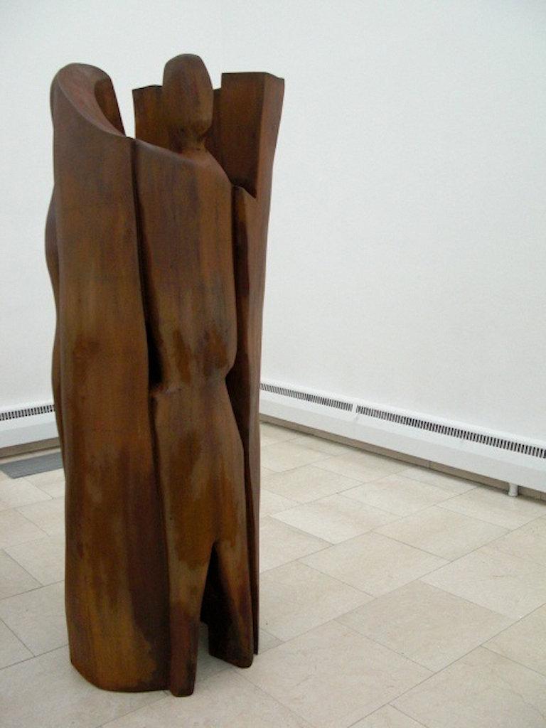 Skulpturen / Figuren 22