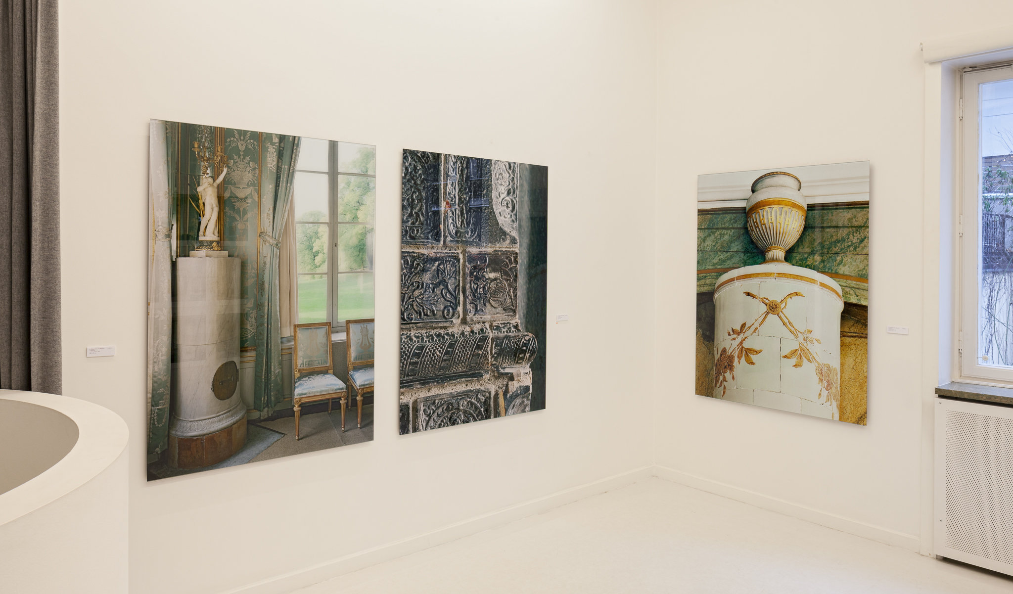 Main Gallery, Stockholm – Third Room
