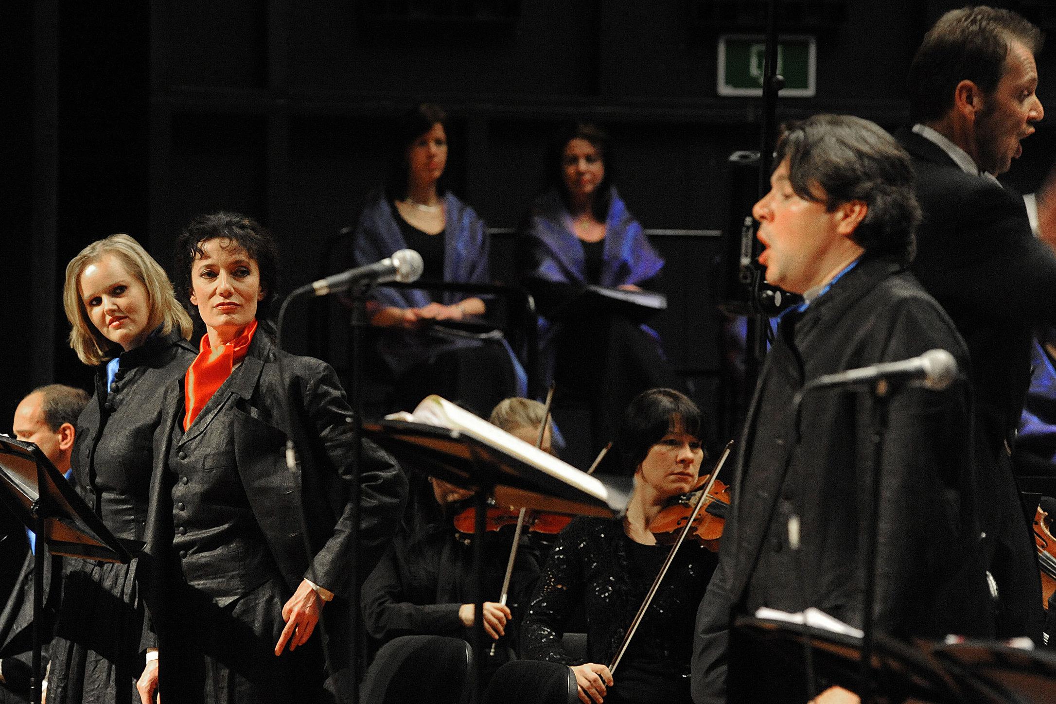 Bredase Opera, Chassé-Theater Breda