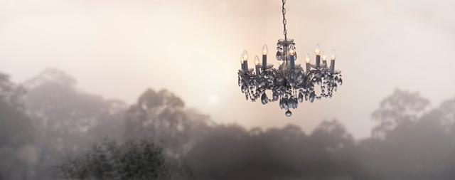 Illumination #3, 2012 Nicole Welch