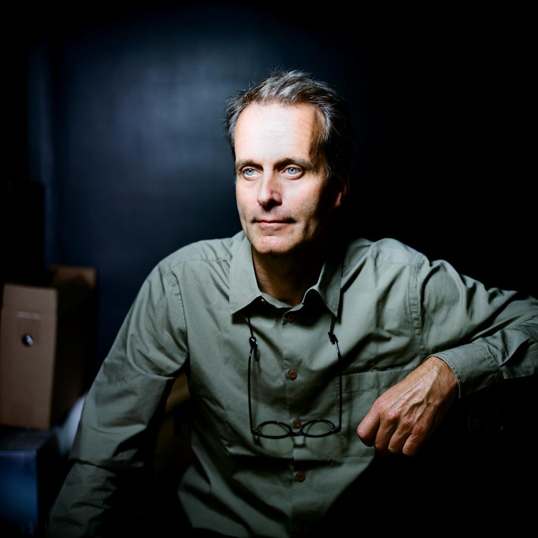 Pascal Cribier