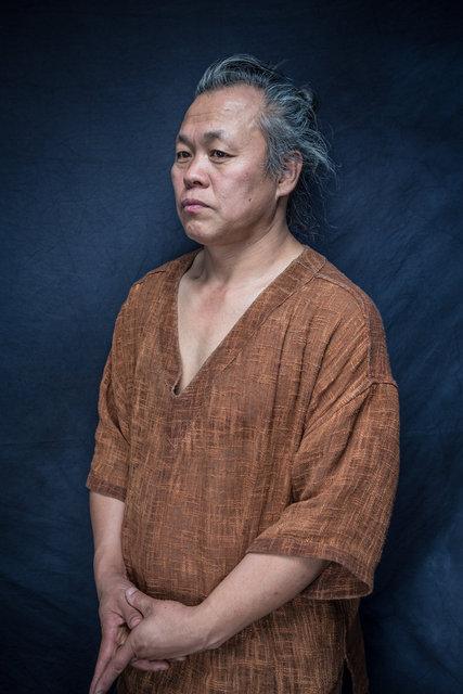 kim ki-duk, director