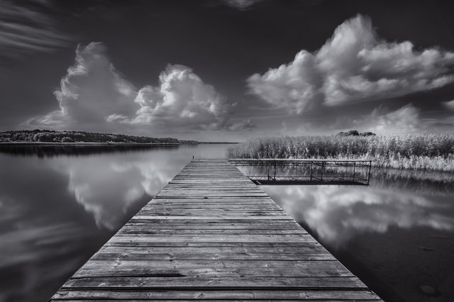 Path To Clouds