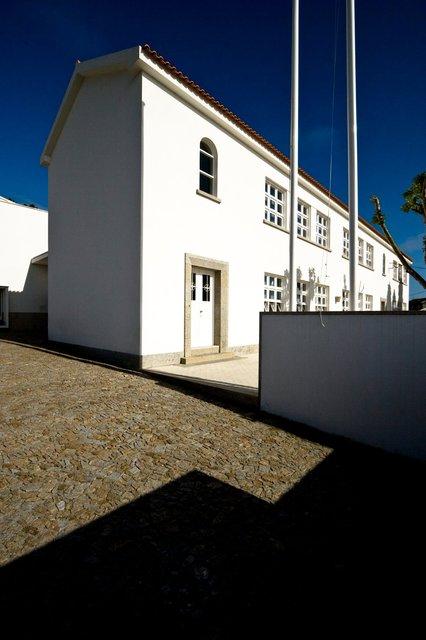 Fonte Coberta School Center | Souselo,  Portugal |