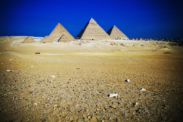 Great Pyramid of Giza II