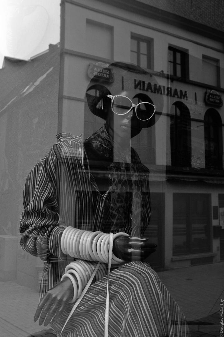 Mannequin, Gent