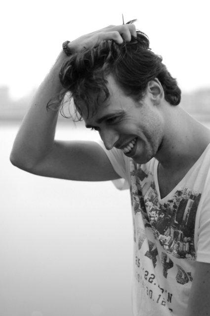 Martijn van Voskuijlen (zanger, danser &acteur)