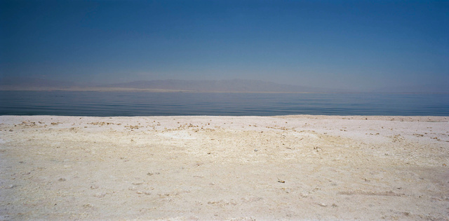 untitled #4 (Salton Seascapes)
