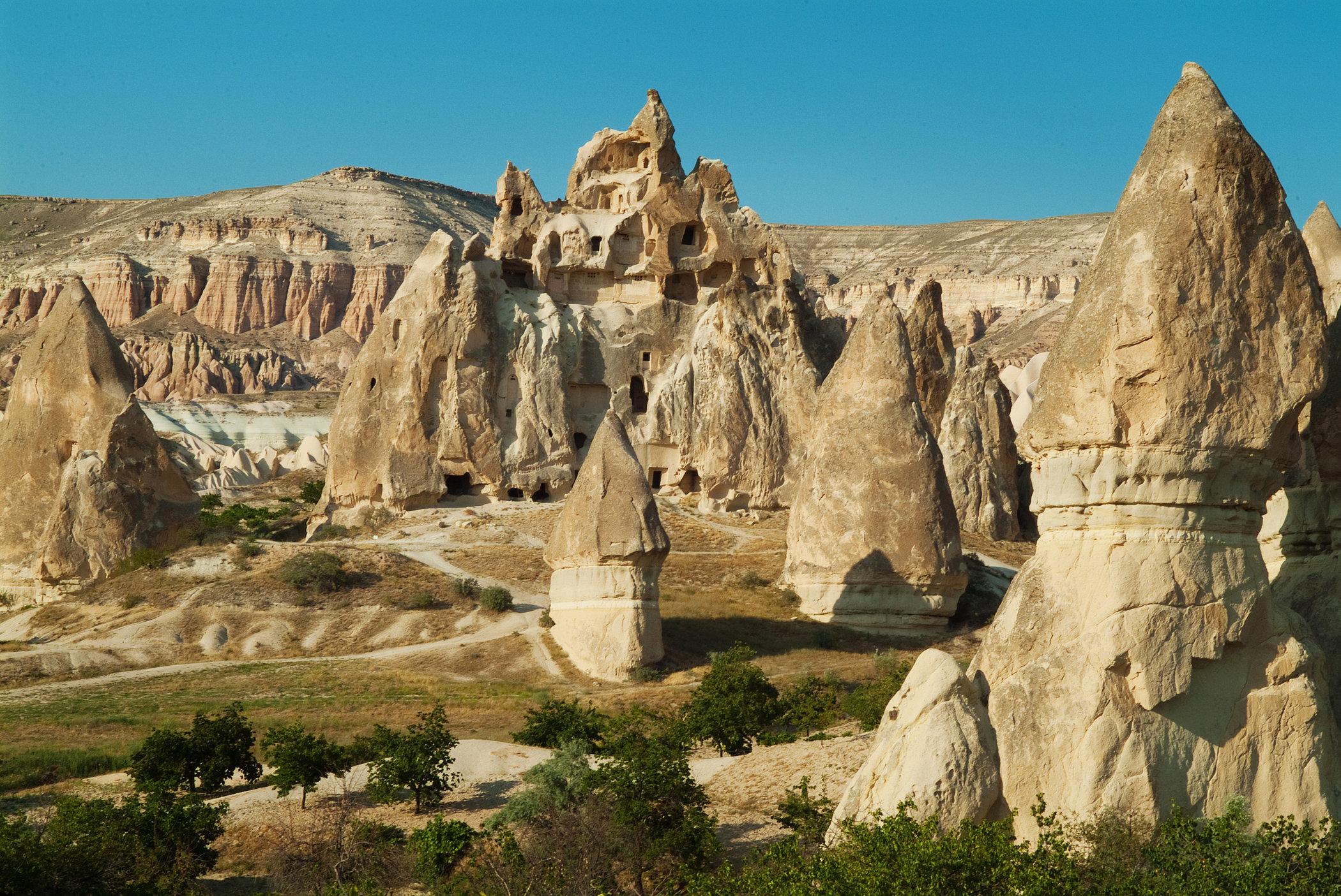 Cappadocia, Turkey II