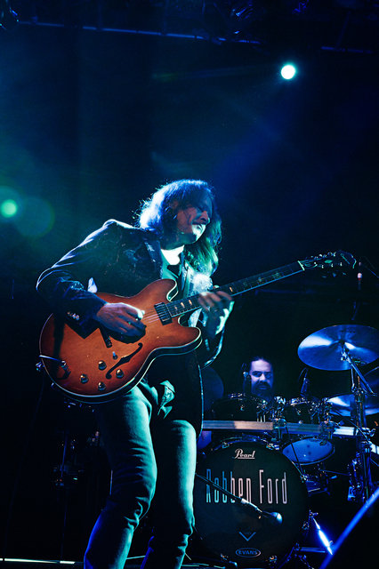 Robben Ford