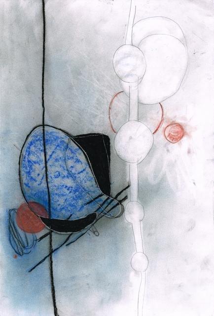 Zonder Titel, 2010  22 x 32,4 cm