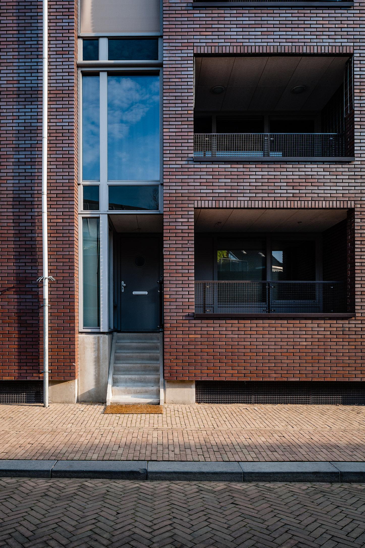 Tilburg, Karrestraat i.o.v. a.s.r. vastgoed vermogensbeheer