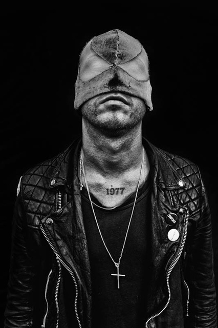 Sir Bob Rifo - The Bloody Beetroots, 2010