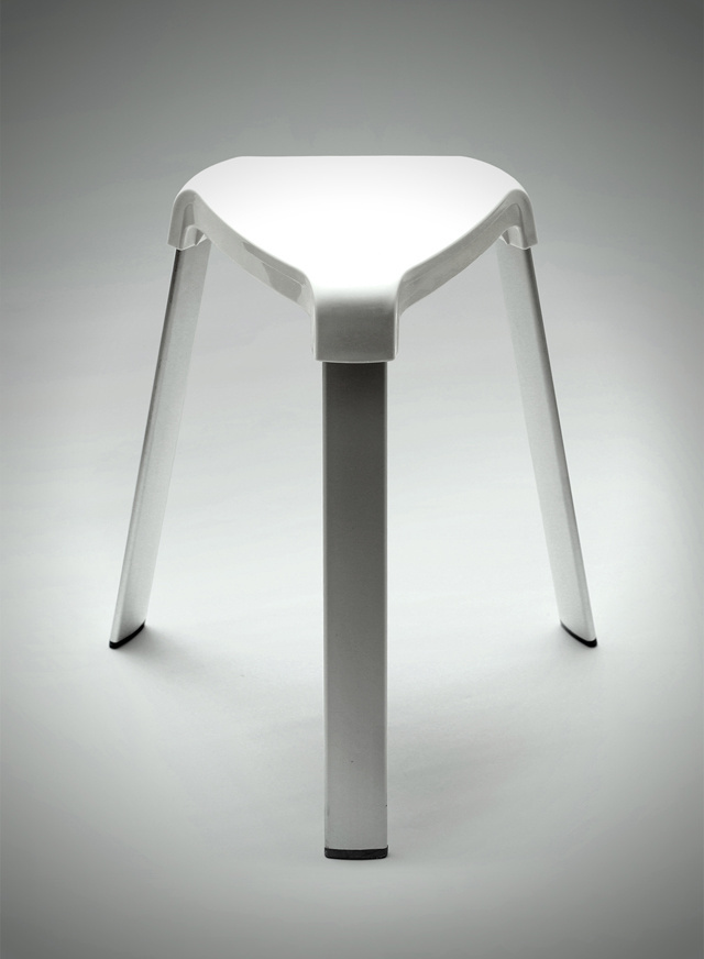 Simplicity 2 - Stool - 2011
