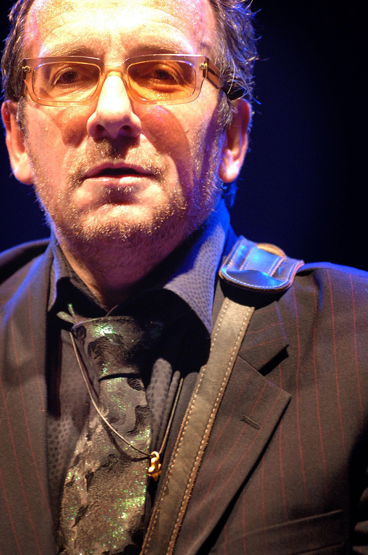 Elvis Costello, Werchter