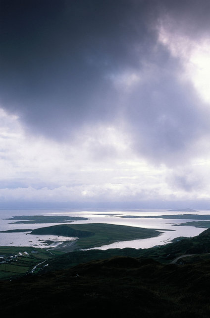 Skyroad I, Connemara