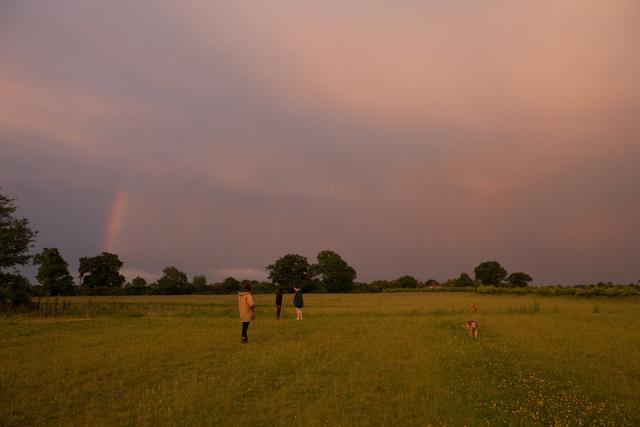 Suffolk, 2009