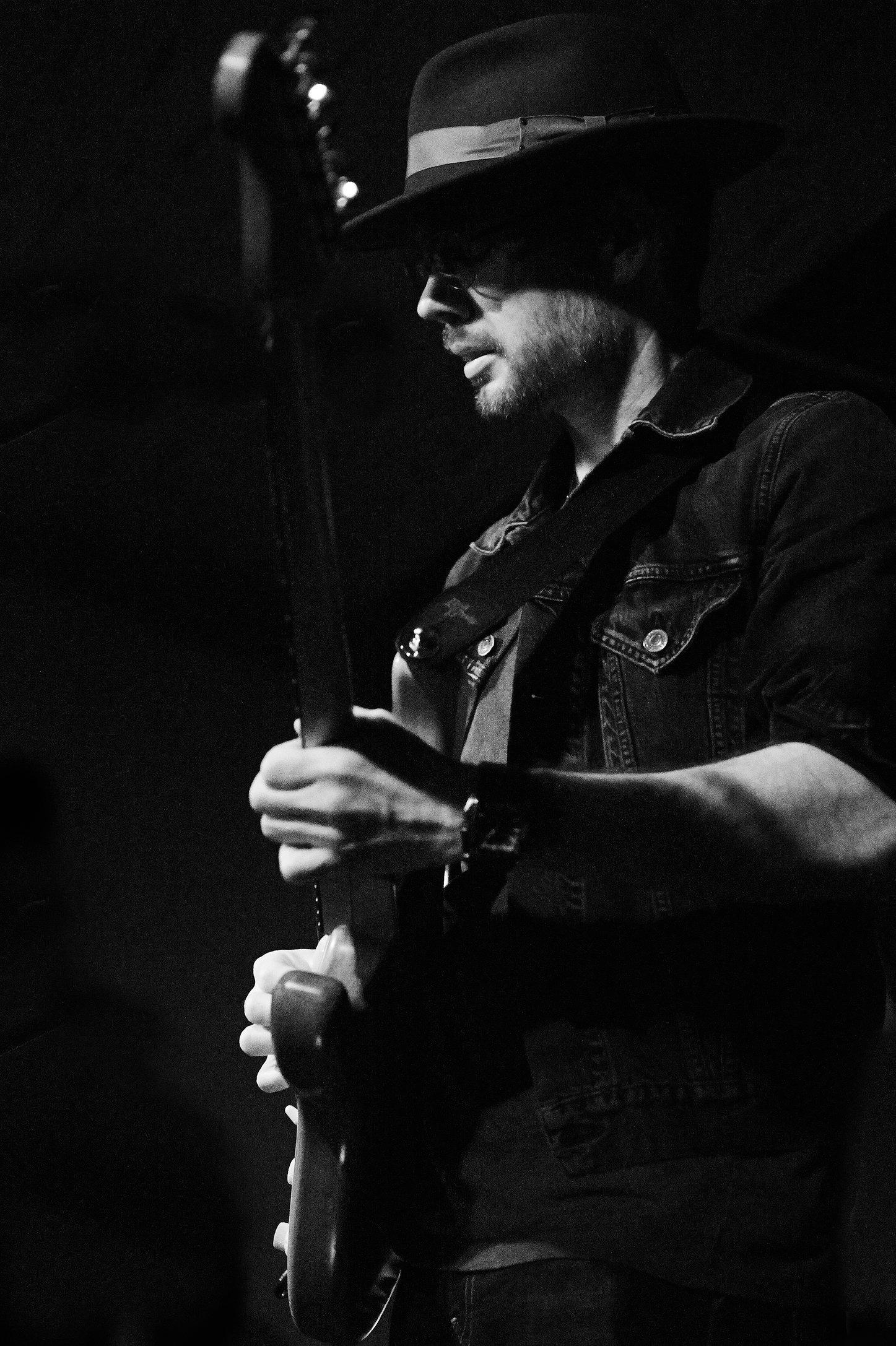 Dave Hanson Band