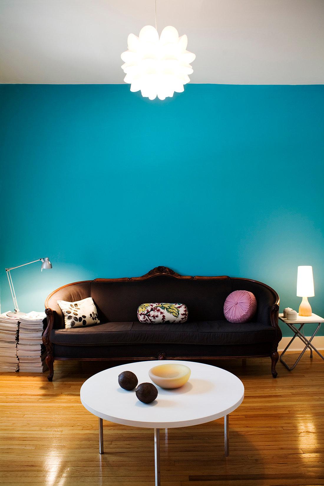 Iza's Livingroom