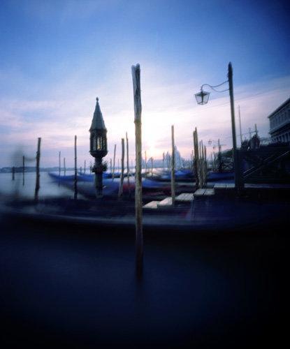 Venice, Italy, 2000