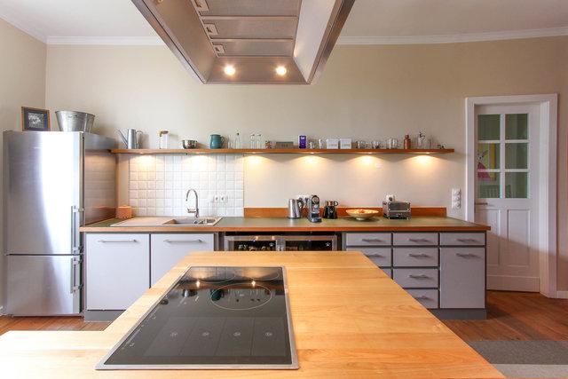 Küche | Tiergarten