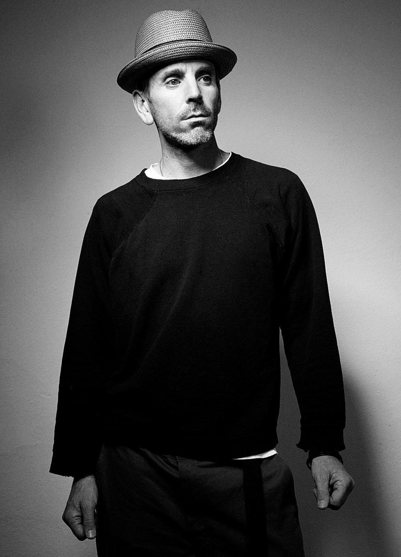 Jonny Twobags / Social Distortion