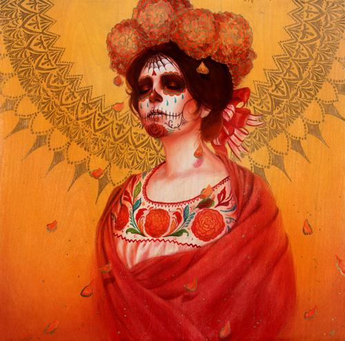 Marigold Catrina